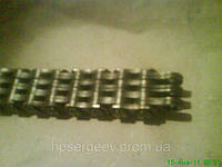 П-15.875-56-5-2 (4х4) цепь грузовая пластинчатая