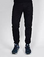 Мужские штаны-карго Scout Black