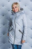 Пальто женское на синтепоне демисезонное