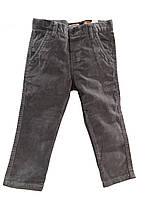 Детские штаны Mayoral микровелюр 92 см 2года
