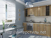 Кухня из МДФ, фото 1