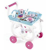 Smoby Сервировочный столик Frozen на колесиках 310518