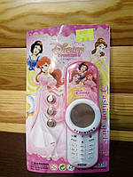 Мобильный телефон disney princess