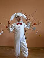 Шикарный костюм зайчика, зайца прокат, фото 1