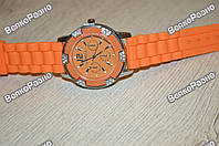 Часы Geneva Michael Kors Crystal оранжевые