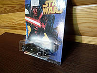 Машинка металл Star Wars Darth Vader