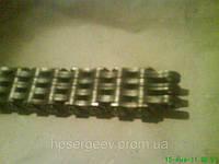 П-15.875-90-5-3 (6х6)  цепь грузовая пластинчатая