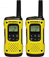 Переговорное устройство Motorola TLKR T92 H2O