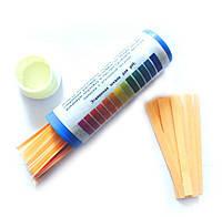 Универсальная индикаторная бумага pH 0-12 Lachema
