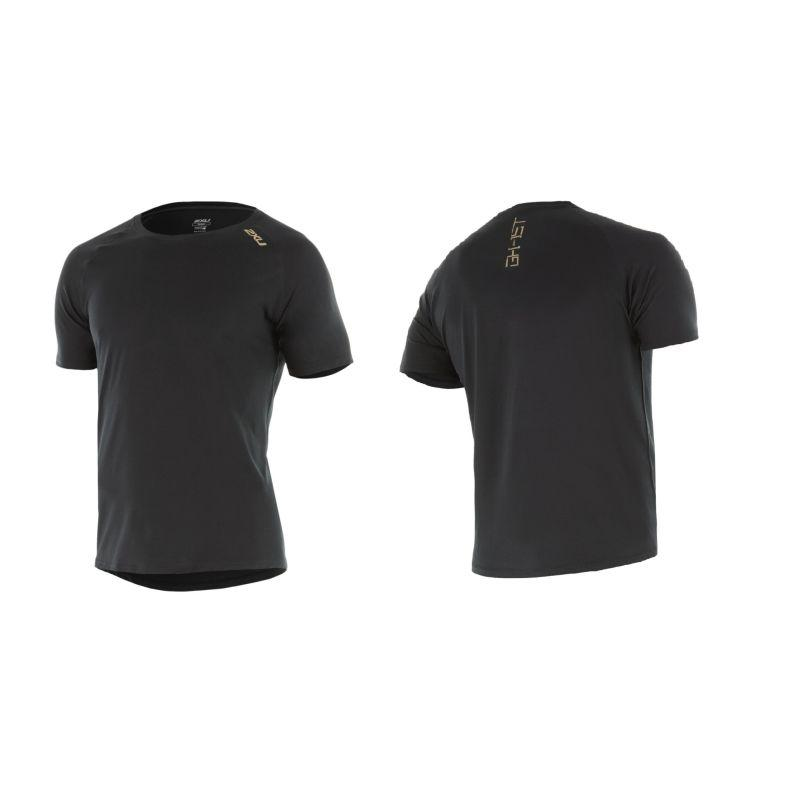 Мужская футболка GHST 2XU (Артикул: MR4250a)