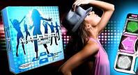 Музыкальный коврик для танцев X-TREME Dance Pad Platinum