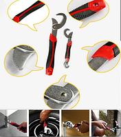 Snap N Grip – универсальные чудо-ключи от 9 мм до 32 мм