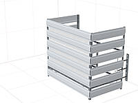 Экран-корзина для кондиционера 7ка-13-тка