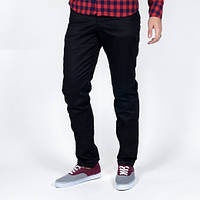 Мужские штаны-чиносы Airin Black