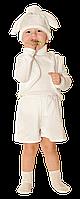 Костюм Детский Зайчик (Витус) 32р 150216-442