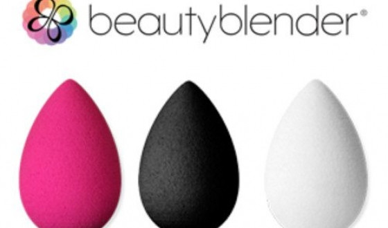 Спонжи для макияжа Beautyblender