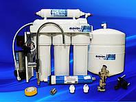 Обратный осмос AquaPlus Lux 5 Pump.