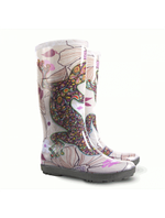 Гумові чоботи (резиновые сапоги) Demar HAWAI LADY EXCLUSIVE SALAMANDRA