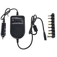 Адаптер 80W Note book car charge (зарядное устройство для ноутбука)