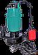 Насос дренажно-фекальный APC SP-250, фото 2