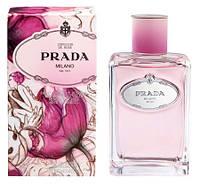 Оригинал Prada Infusion de Rose 100ml edp Прада Инфьюжн Де Роуз
