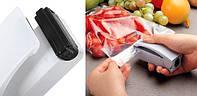 Ручной мини запайщик пищевых пакетов - Super Sealer