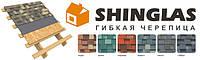 Гибкая черепица Shinglas постепенно завоевывает популярность среди жителей нашей страны.
