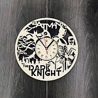Настенные часы Темный рыцарь