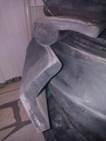 Гидроуплотнения резиновые для герметизации затворов гидротехнических сооружений - Инженерная Компания Политех в Белой Церкви