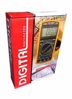 Тестер универсальный DT9205A / Ручной измерительный прибор