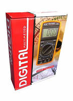 Мультиметр DT 9205A