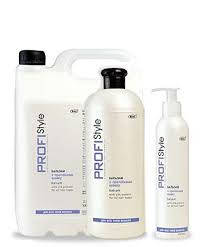 Бальзам с протеинами шелка для всех типов волос Biki Profistyle, 250 мл