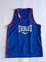 Форма боксерская EVERLAST  (PL,р-р S,M,L,сине-красная)