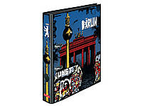 Папка-регистратор А4 5 см, City Trips Berlin