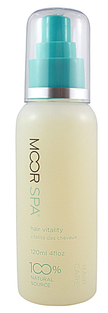 Спрей-сыворотка Moor Spa для стимуляции и восстановления роста волос