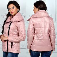 Женская демисезонная куртка осень-зима с 42 по 52р.