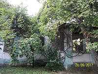 Земельный участок улица Посмитного, Одесса, фото 1