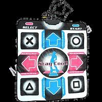 Коврик музыкальный развивающий для детей  X-TREME Dance Pad Platinum