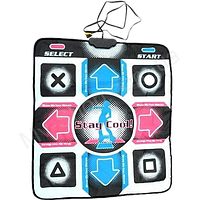 Музыкальный развивающий коврик  X-TREME Dance Pad Platinum