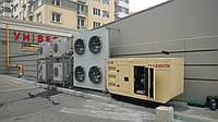 Дизель-генератор 20 кВт, дизельный генератор IDEA (Турция)