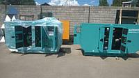 Дизель-генератор 50 кВт, дизельный генератор IDEA (Турция)