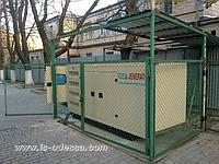 Дизель-генератор 100 кВт, дизельный генератор IDEA (Турция)