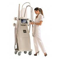 Вакуумно-роликовый массажер MANTIS MR991