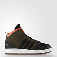 Кроссовки мужские Adidas Cloudfoam Hoops Mid Winter AC7790