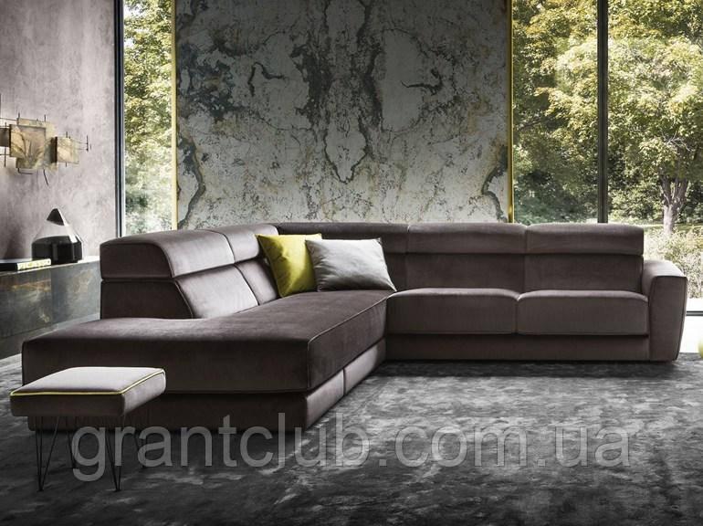 Італійський модульний диван WINSTON фабрика Felis