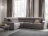 Італійський модульний диван WINSTON фабрика Felis, фото 4