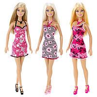 Кукла Barbie Супер стиль, 3 в ассорт. (Т7439)