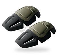 Наколенники Crye Precision Airflex Combat Knee Pads - Green