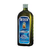 Оливковое масло de cecco classico 1л.