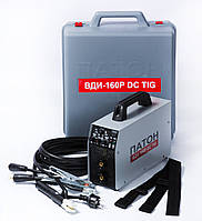 Инверторный выпрямитель ПАТОН ВДИ-160P DC MMA/TIG, фото 1